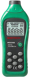 цифровой тахометр MS6208B
