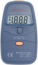 цифровой термометр MS6500