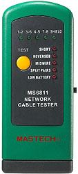 кабельный тестер MS6811