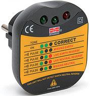 индикатор чередования фаз MS5900