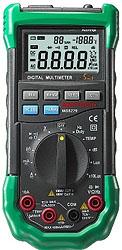 мультиметр MS8229