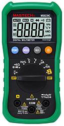 мультиметр с автодиапазоном MS8239C