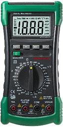 цифровой мультиметр MS8240B