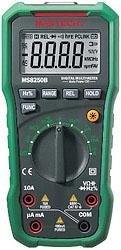 цифровой мультиметр MS8250B