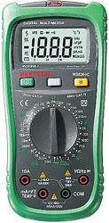 цифровой мультиметр MS8260C