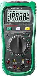 цифровой мультиметр MS8260D