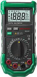 цифровой мультиметр MS8261