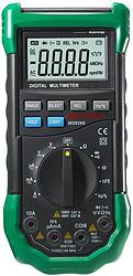 мультиметр с автодиапазоном MS8268
