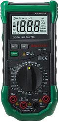 цифровой мультиметр MS8269